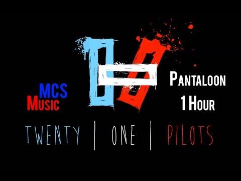 Twenty One Pilots - The Pantaloon 1 Hour Loop