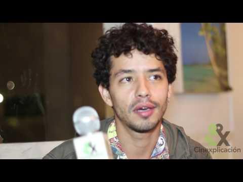 Diego Cataño - Noche de Nominados al Ariel Talent on the Road thumbnail