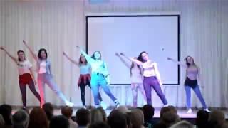 Скачать Танец в стиле 80 ых