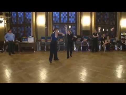 Olympischer Sport-Club Berlin: Blausilber Tanzsport