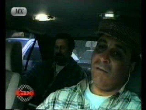 seferlis taxi - methysmenos