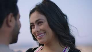 ليلى عاوزة تبدأ من جديد مع جابر وتنسى كل حاجة قبله وجابر خايف من الموت#ضربة_معلم