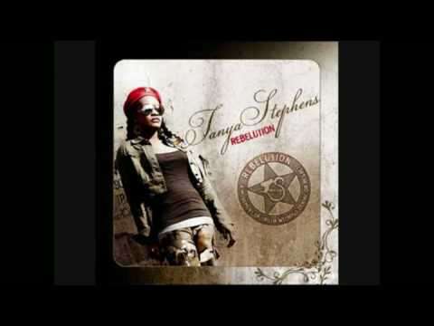 Tanya stephens you keep looking up