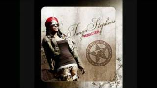 Tanya Stephens - You Keep Looking Up