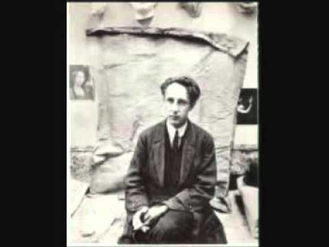 Bohuslav Martinů - Quartet for Clarinet, French Horn, Violoncello and Side-drum (1924)