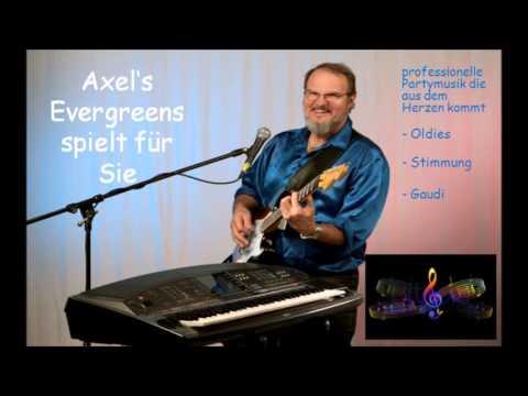"""""""Wir sind alle über 40""""  gesungen von Axel Schneider (Original von Brunner & Brunner)"""