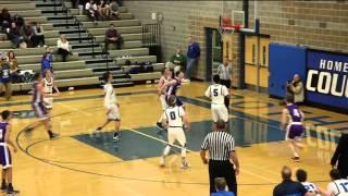 IHS Basketball Highlights for Web