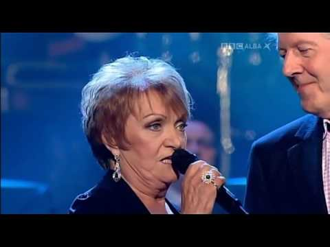 Philomena Begley & Ray Lynam - The one I can't live without