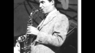 Night and Day-Charlie Barnet