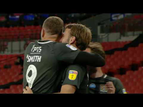 Exeter City Northampton Goals And Highlights