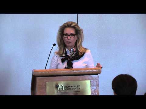 CTE Youth In Philanthropy Grant Presentation 2015