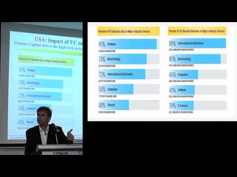 Benchmarking the global venture capital industry, Pt 2 of 2