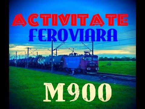 Activity Trains M900 By AdySoft