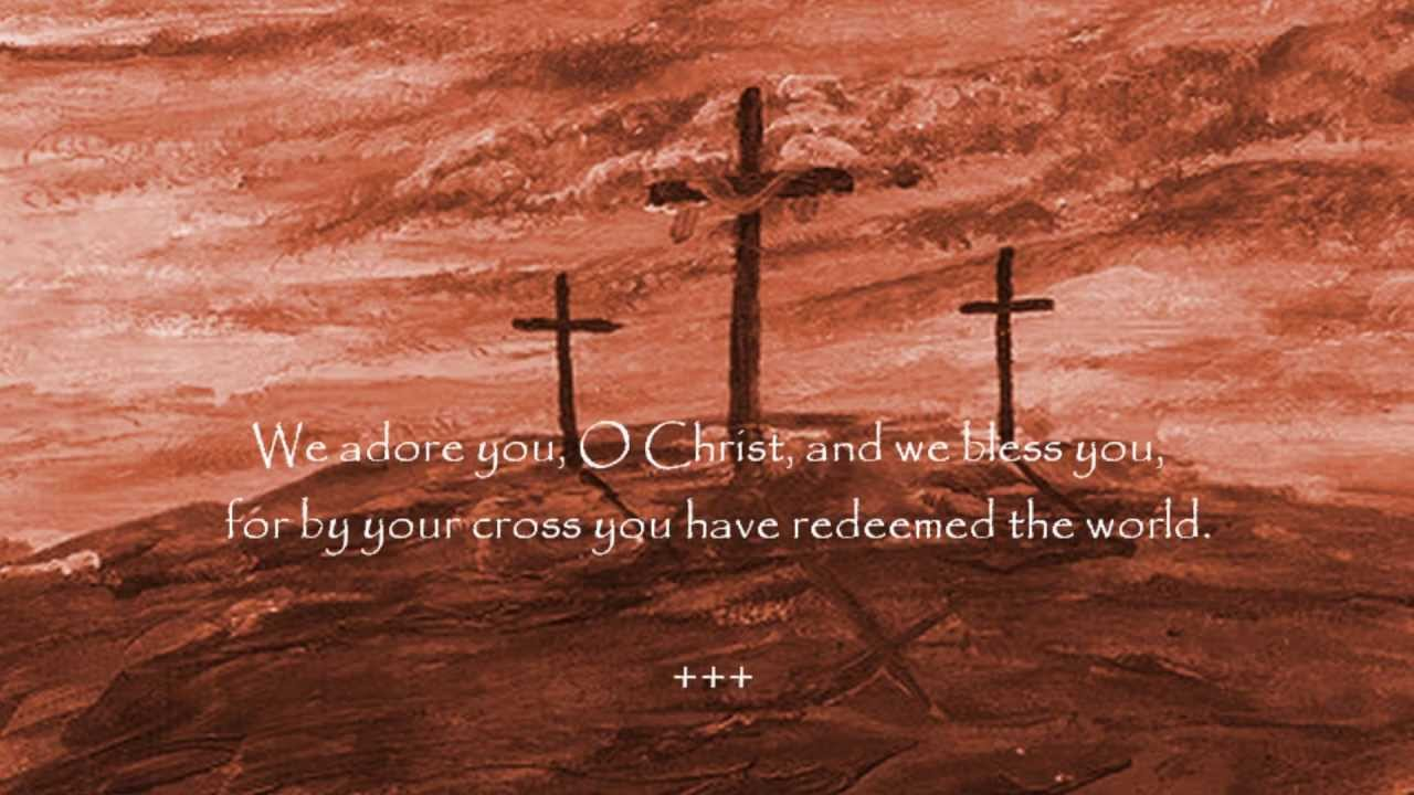 exaltation of the holy cross hd youtube