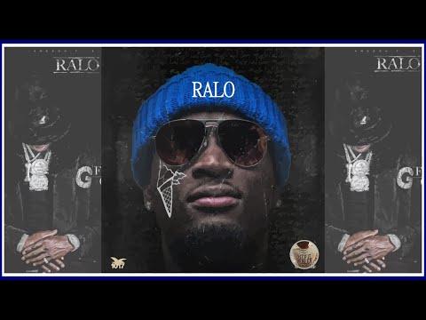 Смотреть клип Ralo - Back Intro Remix