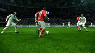 England gegen Slowenien (Gruppenphase WM 2010)