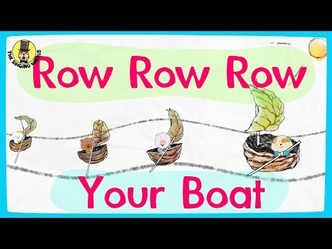 row-row-row-your-boat-video-|-nursery-rhymes-for-kids