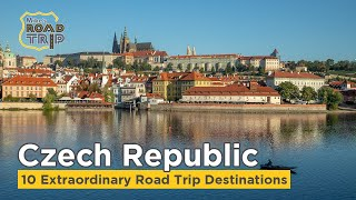 10 Extraordinary Czech Republic Road Trip Destinations
