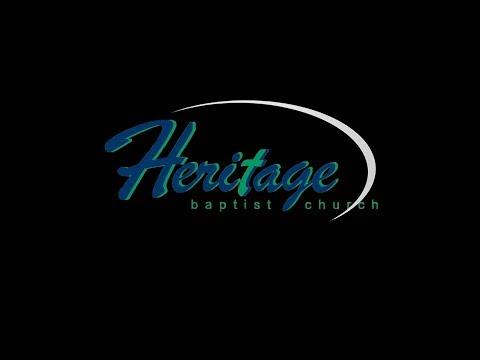 3-11-18 HBC Kentwood Live Stream