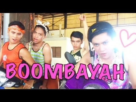 Boombayah by Blackpink - Parody - (Watch in HD)