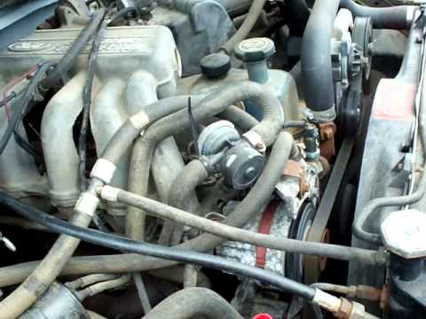 1993 f150 engine type