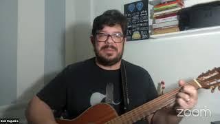 11/07/2020 - Culto de sábado 20h - Reverendo Davi Nogueira Guedes #live