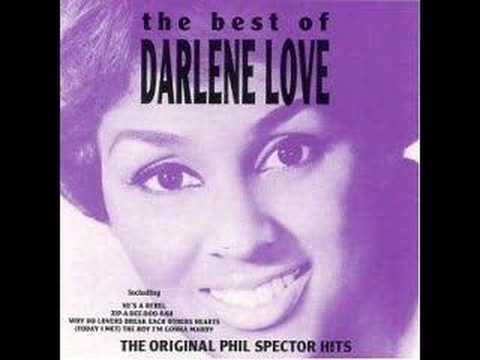 Darlene Love- Christmas (Baby please come home)