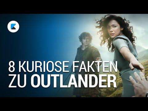Outlander: 8 spannende Fakten zur Serie, die du noch nicht kanntest