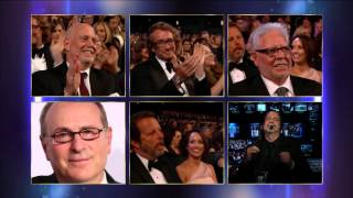 Glenn Weiss Wins for Directing for a Variety Special