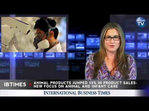 Will Pfizer Remain the World's Biggest Drug Maker?