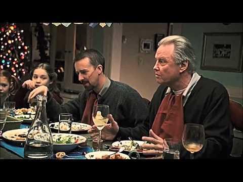PRIDE & GLORY [2008] Scene: Christmas Dinner