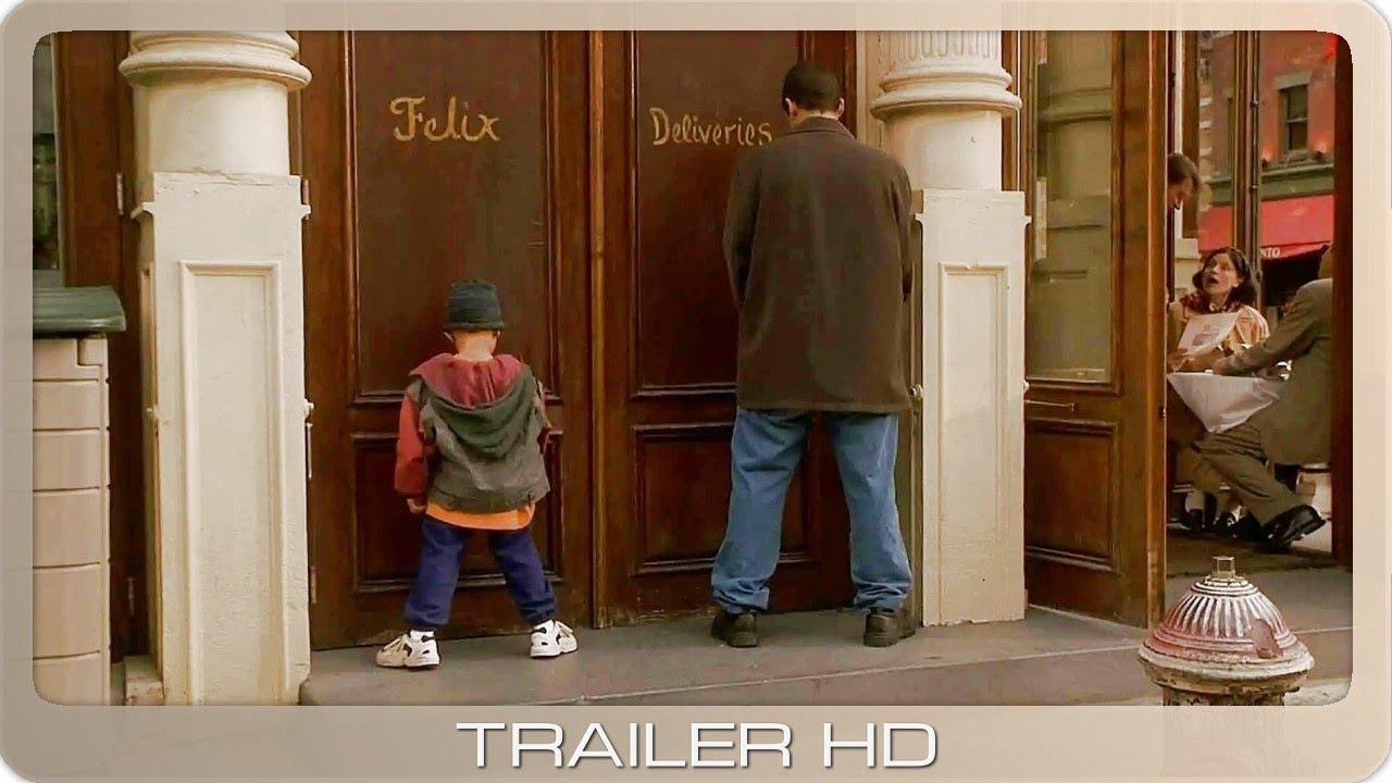 Big Daddy ≣ 1999 ≣ Trailer ≣ German | Deutsch