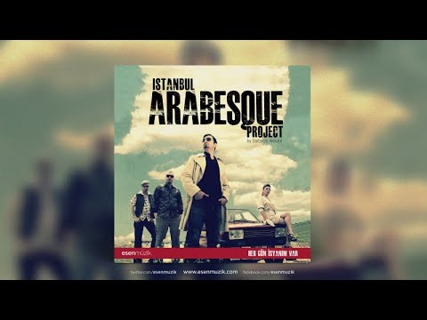 Istanbul Arabesque Project - Son Mektup - Official Audio