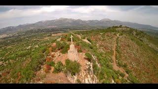 Mallorca drone paradise
