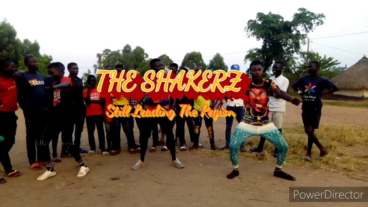 Download Calu pala Dance Video by THE SHAKERS