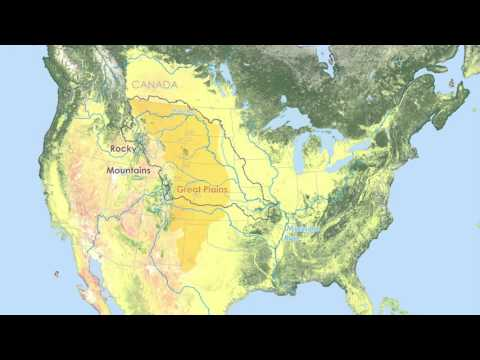 Missouri River Climate - NASA DEVELOP Fall 2015 @ NOAA NCEI