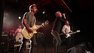 The Undertones - Dresden 2018 - #05 Jimmy Jimmy & Nine Times Out Of Ten