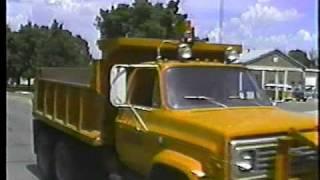 Dump Truck Operations (Part 1)