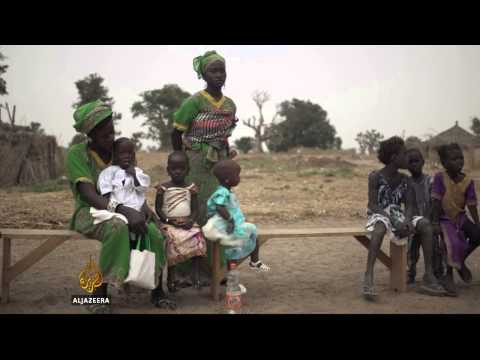 Senegal strives to get medical care to all
