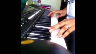 POSITVE Mighty healer (piano cover)