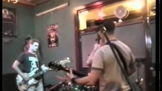 White Male Dumbinance - First Show - Hamiton Station Hotel Newcastle
