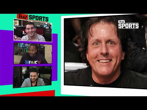 Phil Mickelson Used College Scammer Rick Singer But Denies Fraud | TMZ Sports