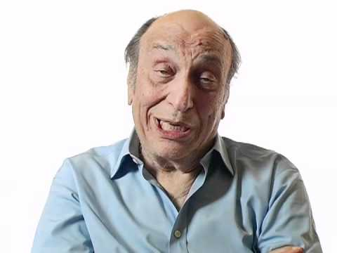 Big Think Interview with Milton Glaser