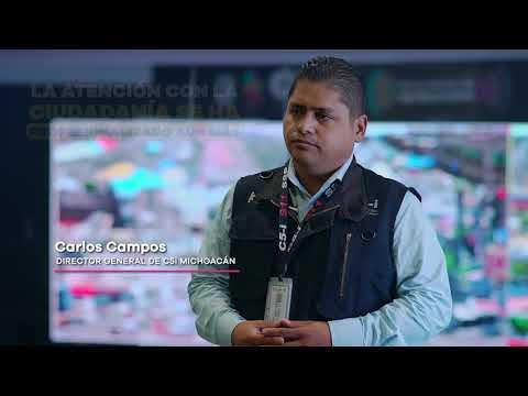 Certificación CALEA - Gobierno de Michoacán