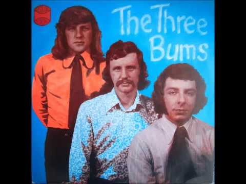 The Three Bums - Westwood Recordings (1973)