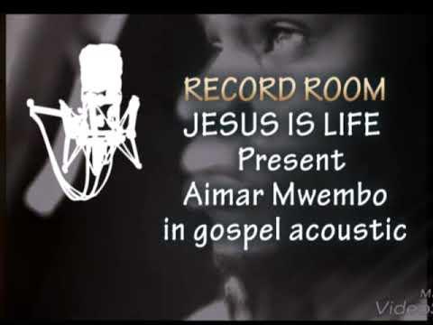 Anne keps Ata mbongE by Aimar Mwembo