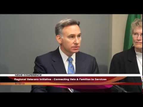 King County's Regional Veterans Initiative