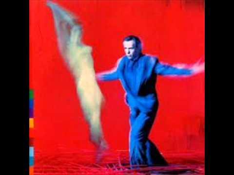 Peter Gabriel - Blood Of Eden