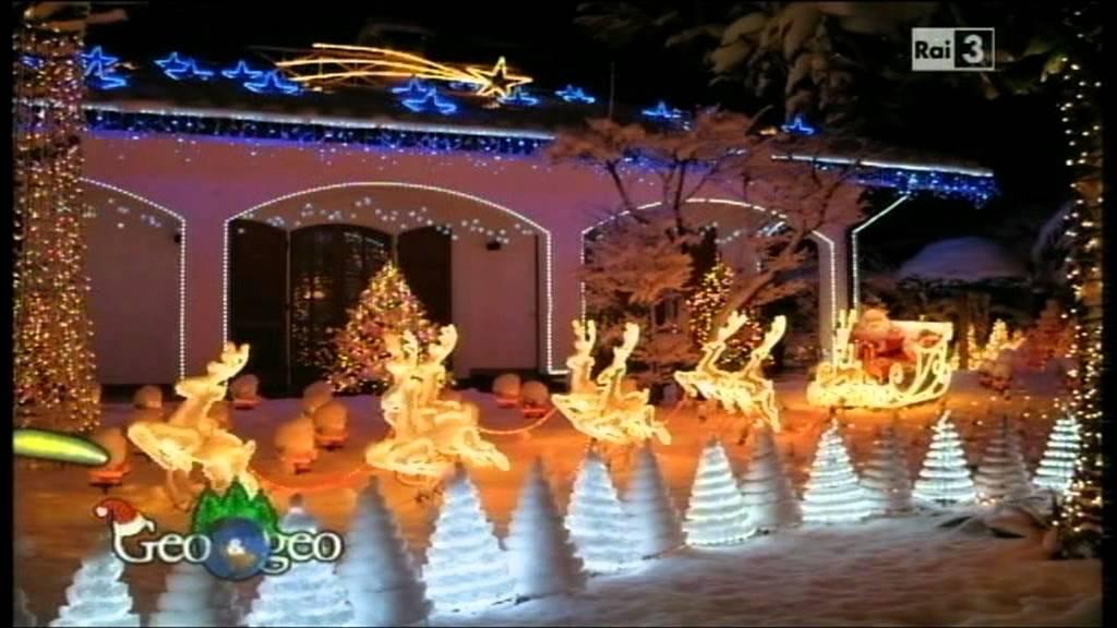 La Casa di Babbo Natale 2011  Geo  Geo del 27 dicenbre 2011  YouTube