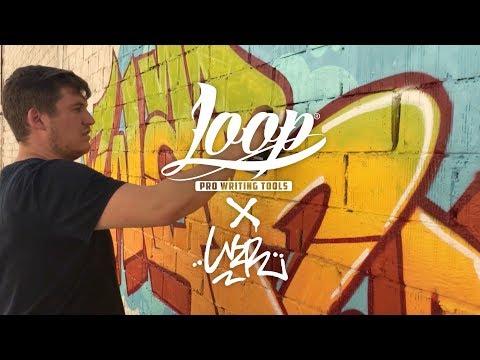 Loop Colors x WZR - no.11
